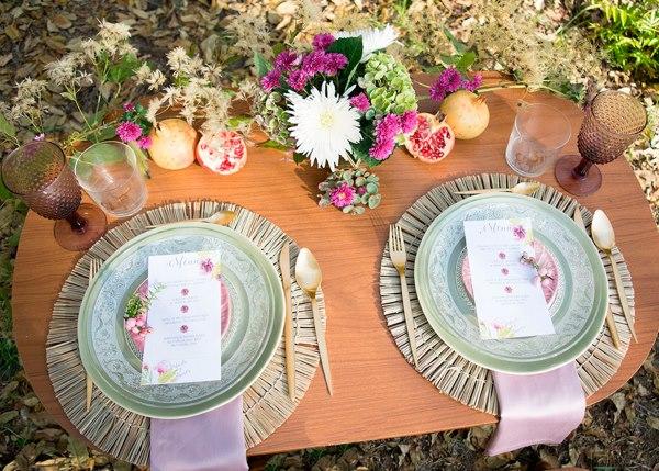 El sueño de Lily Wedding Planners