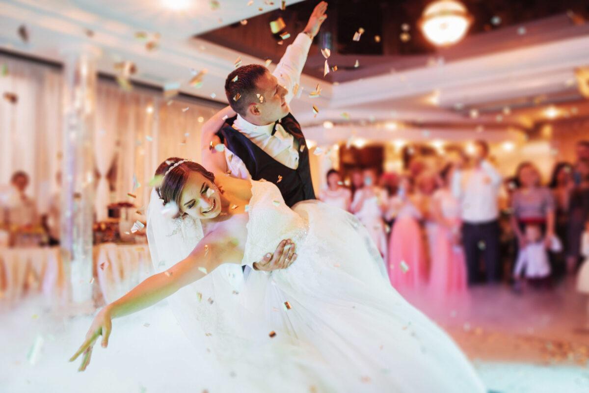 música boda