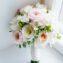 ¿Por qué elegir peonías para tu ramo de novia?