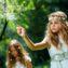 Niños de boda: consejos para hacerlos disfrutar
