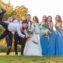 El papel de los testigos en una boda